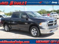 Recent Arrival!   CARFAX One-Owner.  2013 Ram 1500