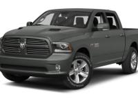 Options:  2013 Ram 1500 Tradesman/Express|Miles: