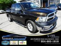 Options:  2013 Ram Ram Pickup 1500 Tradesman 4X2 4Dr