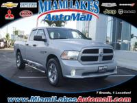 *** MIAMI LAKES DODGE CHRYSLER JEEP RAM *** Join us at