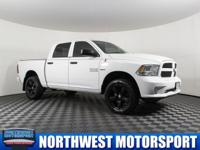 One Owner Truck With Bluetooth!  Options:  Tinted