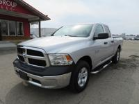 Options:  2013 Ram 1500 Our 2013 Ram 1500 Tradesman