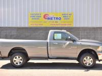 2013 Ram 2500 SLT  in Mineral Gray Metallic Clearcoat,