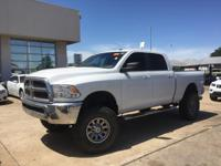 We are excited to offer this 2013 Ram 2500. Your buying