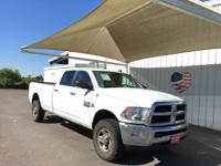 You're going to love the 2013 Ram 2500! This vehicle