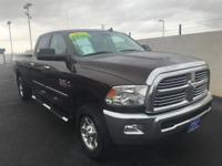 New Inventory*** This amazing RAM is one of the most