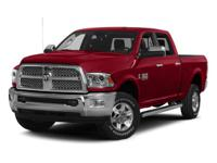 It doesn't get much better than this 2013 RAM 2500