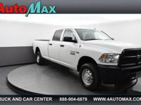 Looking for a clean, well-cared for 2013 Ram 2500? This