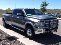 Looking for a clean, well-cared for 2013 Ram 3500? This
