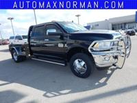 Automax Norman is honored to offer this beautiful 2013