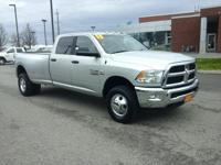 This 2013 Ram 3500 SLT is offered to you for sale by