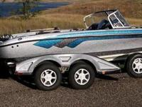 2013 Ranger 620 Fisherman Boat is located in