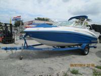 All Warranty Apply Boats Bowrider 4173 PSN . 2013