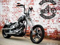 2013 Road 6 Customs, Engine: 124cc, Asking $14500,
