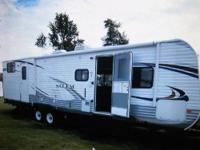 This Trailer Is In Mint Shape And Is In Ludington At