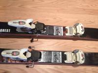 I have a pair of Salomon Suspects from last season. I
