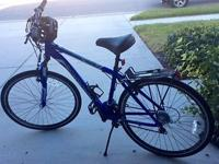 2013 Schwinn Men's full size Bike in LIKE NEW