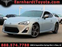 We are excited to offer you this CERTIFIED 2013 SCION