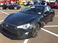 2013 Scion FR-S 2dr Car Our Location is: Toyota of