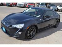 2013 Scion FR-S 2dr Coupe Base Our Location is: All