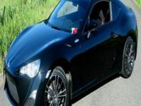 2013 Scion FR-S..I have done several mostly cosmetic