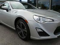 2013 Scion FR-S Base two door Coupe 6A For
