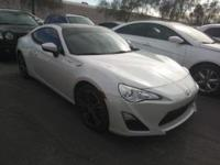 Classy White! 6 speed manual! We want to welcome you to
