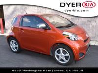 2D Hatchback, 1.3L 4-Cylinder DOHC Dual VVT-i,