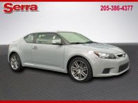 2013 Scion tC Release Series 8.0 FWD 6-Speed Manual