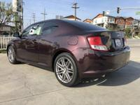 Options:  2013 Scion Scion Tc|Dk Red/Mar/|V4 2.5L