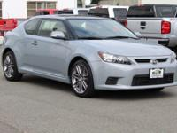 CARFAX One-Owner. Clean CARFAX. Cement 2013 Scion tC