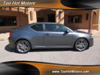 Options:  2013 Scion Tc|Hello There My Friends. Wow!