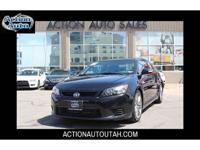2013 Scion tC -Clean Title -Clean Carfax -No Accidents
