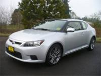 This 2013 Scion tC is offered to you for sale by Hertz