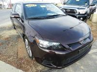 2013 SCION TC IN EXCELLENT CONDITION WITH 4 NEW TIRES!