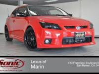 LOCATED AT LEXUS OF MARIN, ONE OWNER TRADE IN WITH ONLY