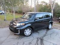 This 2013 Scion xB 5dr Wagon Automatic features a 2.4L