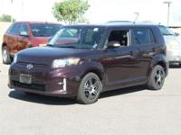Clean CARFAX. CARFAX One-Owner.  2013 Scion xB 22/28mpg