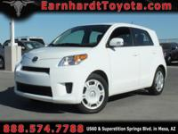 We are delighted to offer you this 2013 Scion xD which
