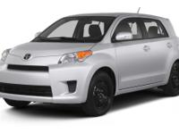Options:  2013 Scion Xd Base|Miles: 66946Stock