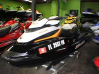FOR SALE JET SKI 2013 SEA- DOO RXT 260 RS JET SKI