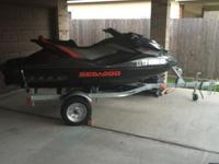 Sea doo in great condition, runs perfect, only 64