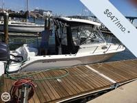 You can possess this vessel for just $647 per month.