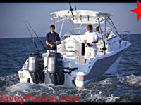 2013 Sea Fox 256 Voyager 2013 SEA FOX 256 WALK AROUND *