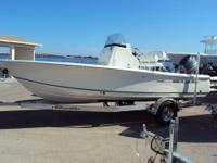 2013 Sea Hunt BX20 BR BAY Powered by a 115 HP Yamaha 4