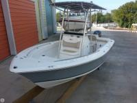 You can own this vessel for as low as $333 per month.