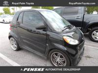2013 Smart fortwo 2dr Cpe Pure Our Location is: North