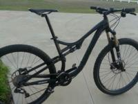 Type:Bicycle013 Specialized StumpJumper FSR Comp 29r