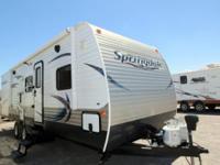 (915) 247-0901 ext.82 Used 2013 Keystone Springdale
