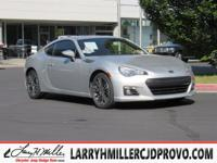 Looking for a clean, well-cared for 2013 Subaru BRZ?
